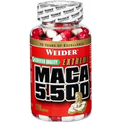 Повышение тестостерона MACA 5500
