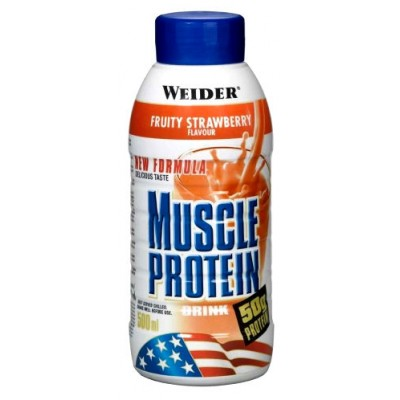 Протеин Muscle Protein Drink