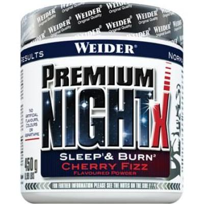 ГАМК Weider Premium Night X