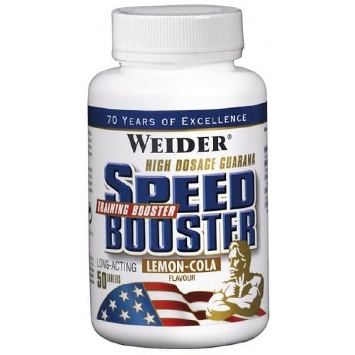 Энергетики Speed Booster
