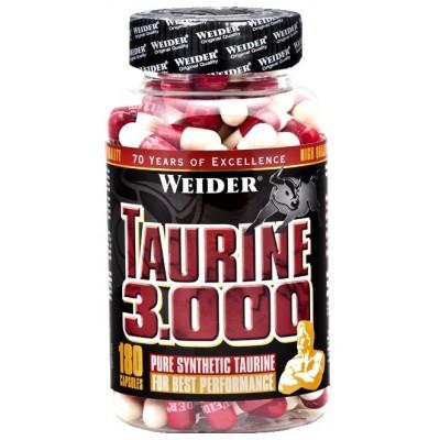 Таурин Weider Taurine 3000