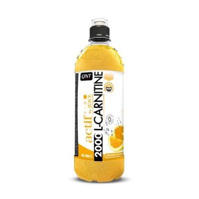 Напиток с карнитином QNT 2000 L-Carnitine Actif by Juice
