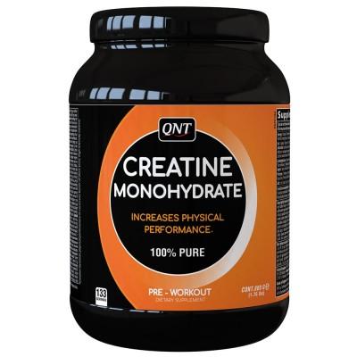 Креатин QNT Creatine Monohydrate (800 гр)