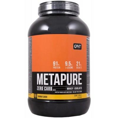 Протеин изолят QNT Metapure Zero Carb