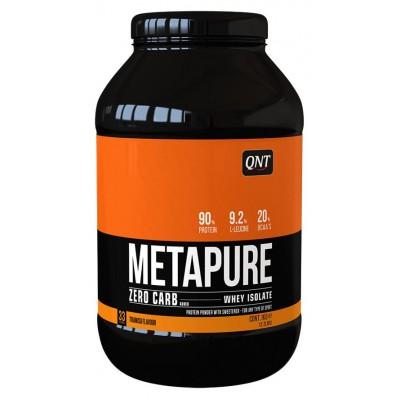 Протеин изолят QNT Metapure Zero Carb (908 гр)
