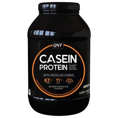 Протеин казеиновый QNT Casein Protein (908 гр)