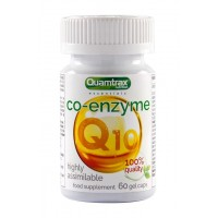 Quamtrax Co-Enzyme Q10 30mg (60 капс)