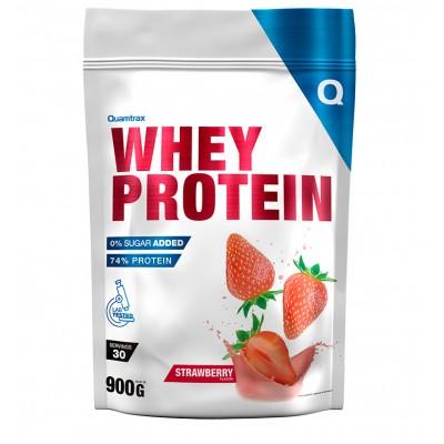 Сывороточный протеин Quamtrax Nutrition Direct Whey Protein (900 гр)