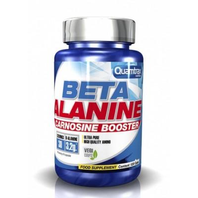 Бета-аланин Quamtrax Beta-alanine (120 капс)