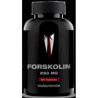 Форсколин RavNutrition Forskolin (60 таб)