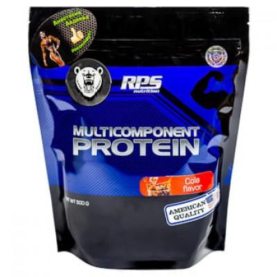 Протеин многокомпонентный RPS Multicomponent Protein (500 гр)