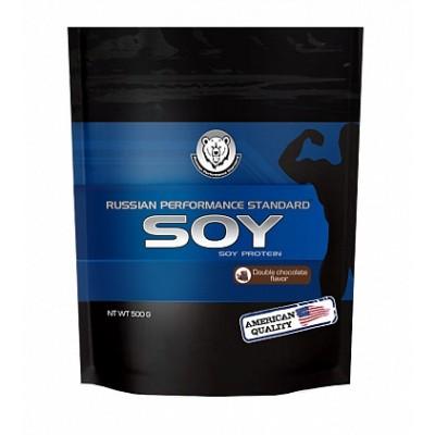 Протеин соевый RPS Soy Protein (500 гр)