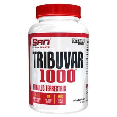 Трибулус SAN Tribuvar 1000 (90 таб)