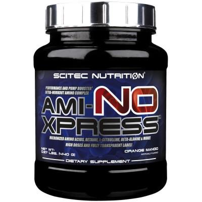 Аминокислоты Scitec Nutrition Ami-NO Xpress