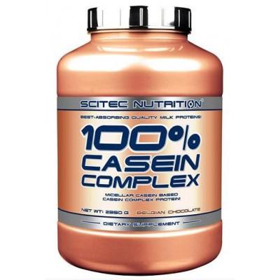 Протеин казеиновый Scitec Nutrition Casein Complex