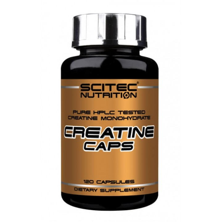 Креатин Scitec Nutrition Creatine
