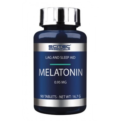 Мелатонин Scitec Nutrition Melatonin (90 таб)