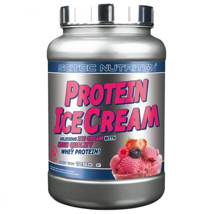 Протеиновое мороженое Scitec Nutrition Protein Ice Cream