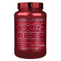 Scitec Nutrition 100% Beef Concentrate (1000 гр)