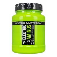 Scitec Nutrition Electric Aminos (570 гр)