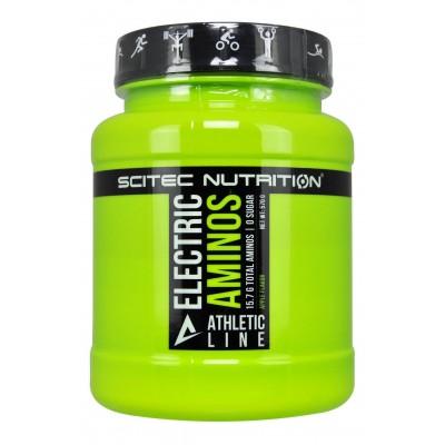 Аминокислоты Scitec Nutrition Electric Aminos (570 гр)