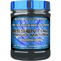 Scitec Nutrition Essential Amino Matrix (300 гр)