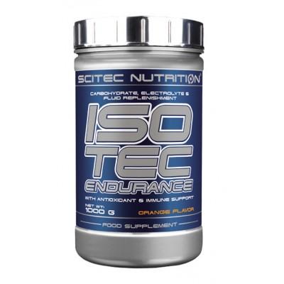 Изотоник Scitec Nutrition IsoTec (1000 гр)