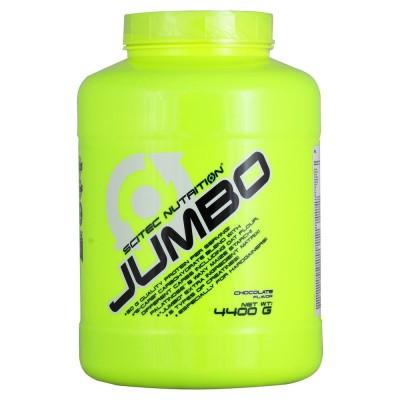 Гейнер Scitec Nutrition Jumbo (4400 гр)