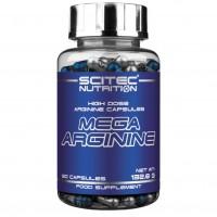 Scitec Nutrition Mega Arginine (90 капс)