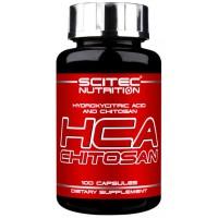 Scitec Nutrition HCA-Chitosan (100 капс)