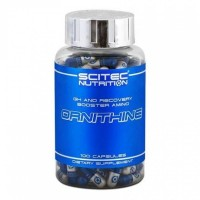 Scitec Nutrition Ornithine (100 капс)