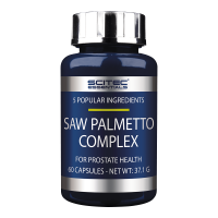 Scitec Nutrition Saw Palmetto (60 капс)