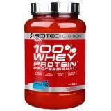 Протеин Scitec Nutrition 100% Whey Protein Professional (920 гр)