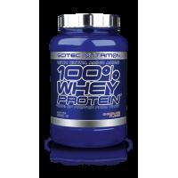 Scitec Nutrition 100% Whey Protein (2350 гр)