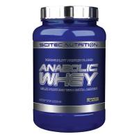 Scitec Nutrition Anabolic Whey (900 гр)