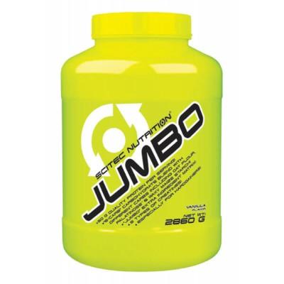 Гейнер Scitec Nutrition Jumbo (2860 гр)