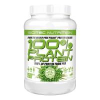 Scitec Nutrition 100% Plant Protein (900 гр)