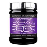 Аминокислоты Scitec Nutrition BCAA 6400 (125 таб)