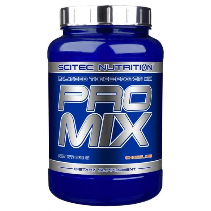 Протеин многокомпонентный Scitec Nutrition Pro Mix
