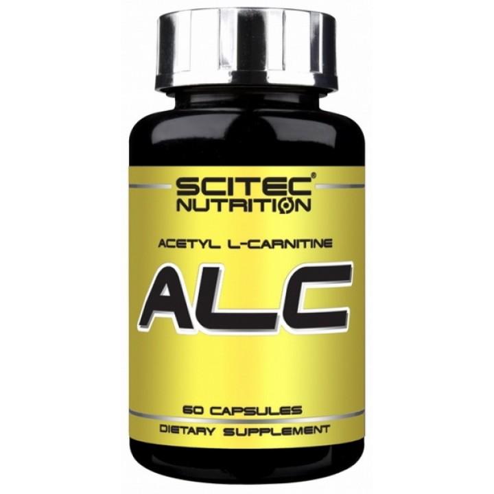 Ацетил л-картинин Scitec Nutrition ALC