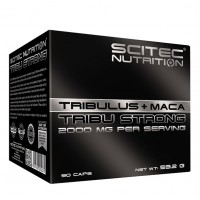 Scitec Nutrition Tribu Strong (90 капс)