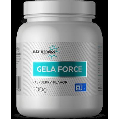 Коллаген Strimex Gela Force (500 гр)