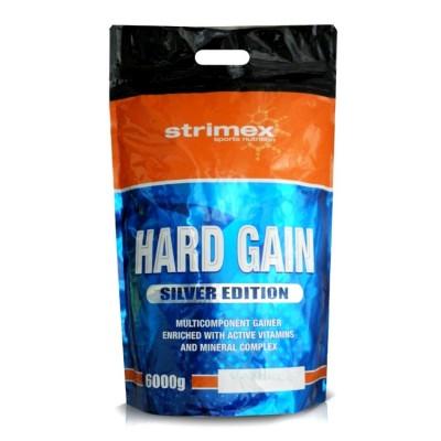 Гейнер Strimex Hard Gain Silver Edition (6000 гр)