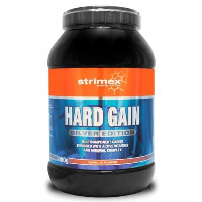 Гейнер Strimex Hard Gain Silver Edition (3000 гр)