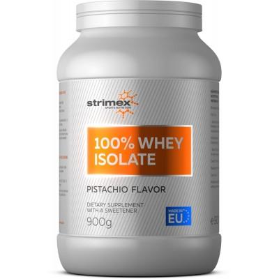 Протеин изолят Strimex 100% Whey Isolate (900 гр)