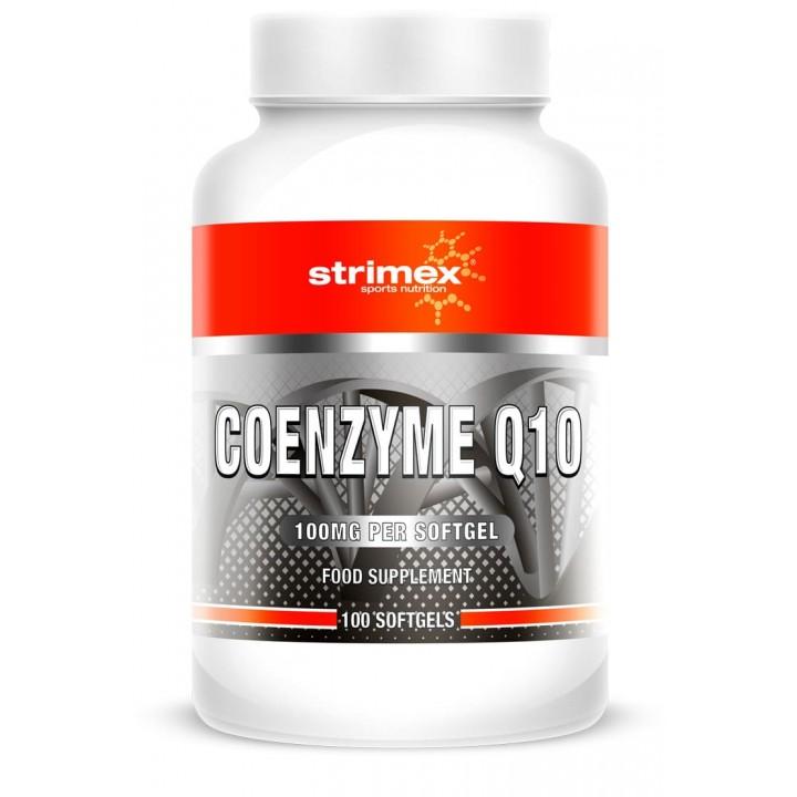 Strimex Coenzyme Q10
