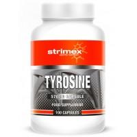 Strimex Tyrosine (100 капс)