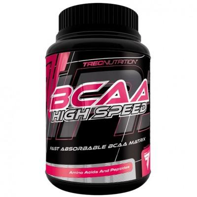 Аминокислоты Trec Nutrition BCAA High Speed (900 гр)
