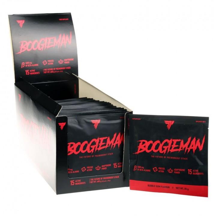 Trec Nutrition Boogieman - предтрен