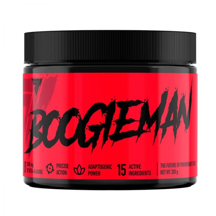 Предтренировочный комплекс Trec Nutrition BoogieMan (300 гр)